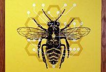 Beekeeping / by Jeni Ann