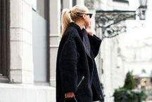 HER - everyday fashion / Elegant casual