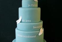 Cake-tastic / by JPanterCalligraphy
