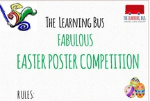Our Competitions / by THE LEARNING BUS Language Centre & Bookshop