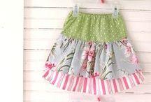 Handmade Dress Love