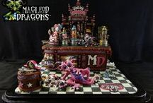 2013 GALLERY / by MacLeod Dragons