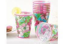 Lilly Pulitzer / Find all your Lilly needs here! / by UnderTheCarolinaMoon
