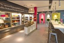 HOSPITALITY DESIGN | CAFE DESIGN | RESTAURANT DESIGN | / restaurant and cafe design