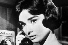 Style Icon - Audrey Hepburn