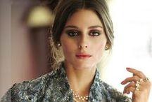 """It Girl"" - Olivia Palermo"