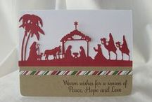 Christmas cards / by Kelly Stewart