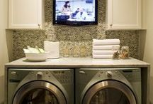 Home Sweet Home : Laundry Room