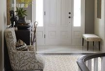Home Sweet Home : Entryway