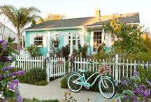 My Beach Cottage / by Katie Richman