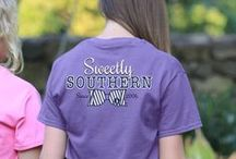 Sweetly Southern from Under the Carolina Moon / by UnderTheCarolinaMoon