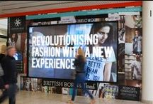 SHOPPING CENTRE | MALL BRANDING | RETAIL STRATEGIES