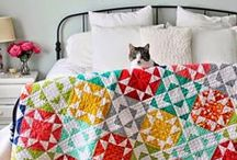 Quilts that I love / Inspiration