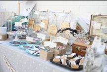 Market Stall / I must get back into markets, there so much fun! A typical outdoor stall is 3m x 3m, all displays must fit under your gazebo and this can be decorated to match each persons style however must be made welcoming and inviting.