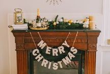 christmas / by ashley sorenson