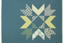 Large Star Quilts