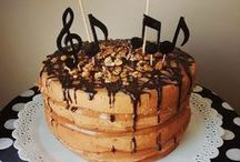 Cake by Fran