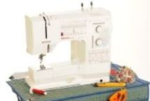 Sew home stuff