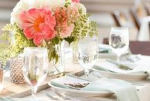 WOWedding  - A & T : Summerhill / by White Orchid Weddings