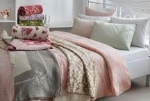 Cosy Blankets  Yumuşacık Battaniyeler / 2015/2016 Winter season blankets of English Home  English Home'un 2015/2016 Kış Sezonu Battaniyeleri