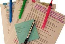 School & Studying tips