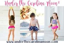 Southern Summer Essentials / by UnderTheCarolinaMoon