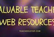 Tech in Ed / Using Technology in Education.