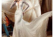 Wedding Dresses / Louise Sposa Kollektion 2017   Designer Brautkleider