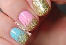 Nail Love / by Sara Polhemus