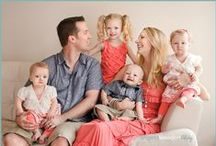 Photography-Families / by Jaden Larson