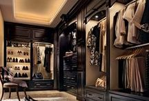 Dream Closets / by Shelly Patterson
