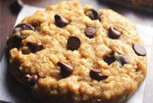 Cookies and Bars / Delicious cookies and bars everyone will love!