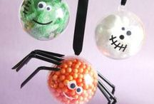 Halloween / Fun and spooky ideas for Halloween!