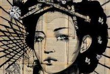 Artsy Likes / by Ali H <3