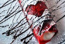 Dessert / by Mary Ellen Leach