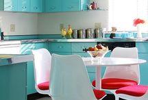 Kitchen Worth Pinning / by Mary Ellen Leach