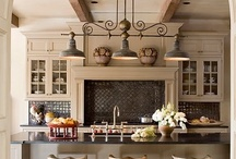 Dining In: Kitchens / Swoon with a spoon /endcheese