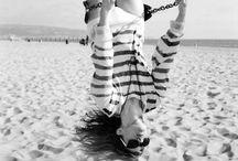 Summertime!  / by Mary Ellen Leach