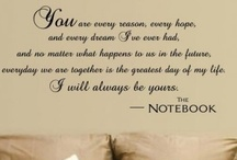 Worth Reading- Books and other quotes I love...