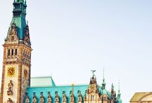 Colourful Bright Travel Inspiration / Travel inspiration from a girl with big dreams and a head full of wanderlust. Pinning photos of beautiful cities, stunning architecture, dream like beaches, white sands and tourist attractions. Dream destinations: Berlin, Amsterdam, Moscow, New York, Montana, Sydney, Rome, Zurich, Tallin and London. Also including photos of my beautiful home town Edinburgh.