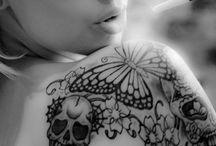 Ink ideas / by Jana Cress Miller