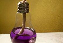Interesting ideas / by Jana Cress Miller