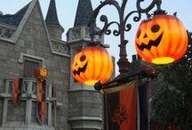 Halloween: dettagli e creatività / Fall - Halloween - Indian Summer - Automne / by Federica Aretusa Bruno