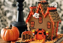 Halloween Treats & Crafts