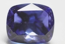 Tanzanites / Tanzanite only found in Tanzania . True top class Tanzanite deep rich blue cut and mined by our own ethical source. An ethical  UK company which brings gems from mine to you. Rubyfair.com