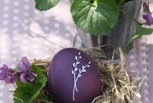 Easter :: Springtime / by Charlotte Greene