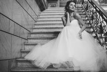 Wedding Ideas & Dreams / by Beatriz
