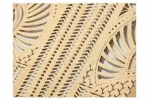 Inspiration - Openwork / From lace to laser cutting.