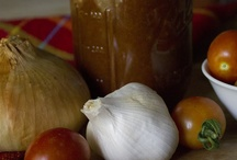 Preserving the Harvest & Homemades for the Pantry