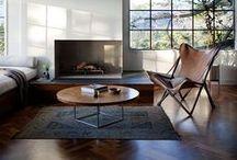 Interior / by BreAnna Houss